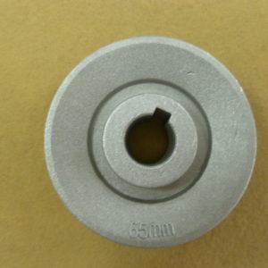Шкив на прямой вал  pylley-15 65 мм