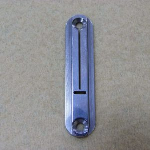 Пластина игольная  Juki 771 B2402-771-000