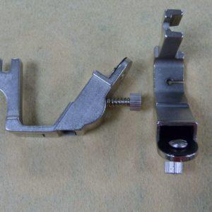 Лапка A227 (S537) 1/2″ для натяжения резины