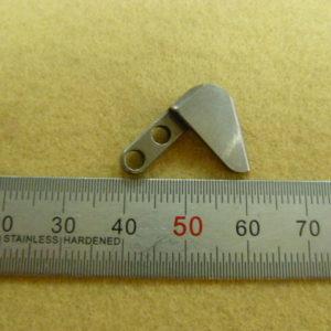 Нож неподвижный 3-19 Jack