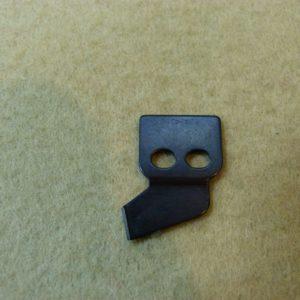 Нож обрезки неподвижный Juki 1850  B2424-280-000