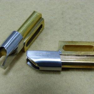 Приспособление AT18C 22мм оконтователь в два сложения для толстых материалов