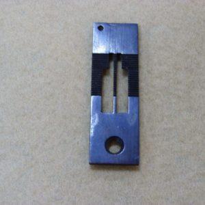Пластина игольная  Juki 3128 226-60500 5,6мм