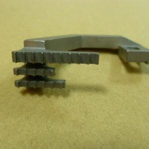 Двигатель ткани передний Jack 757 210501 4.8мм (H501)
