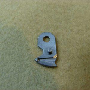 Нож обрезки подвижный Juki 1850  B2421-280-OAO