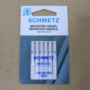 Игла Schmetz 130/705H-M №60 (5шт/уп)