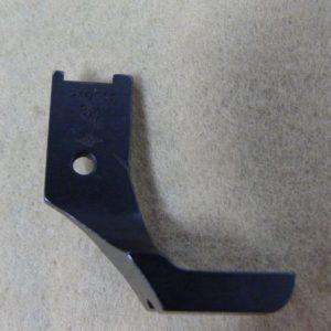Лапка внешняя (односторонняя) 151536-0-01 3/16″ для канта