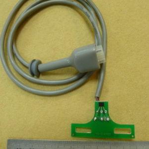 Электроплата педали для серводвигателя