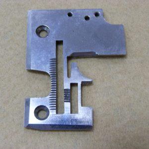 Пластина игольная  Jack T-109 кл. (109-0422)