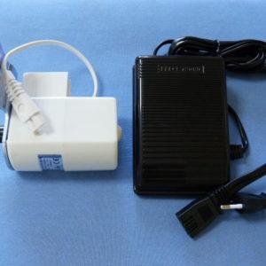 Двигатель FDM для электронной бытовой машины HF(S)09250 (пластик/корпус)