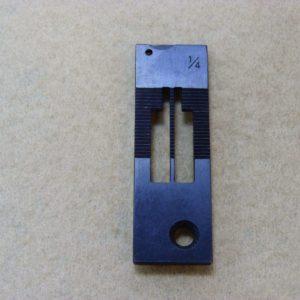 Пластина игольная  Juki LH-3528-7 400-25492 6,4 мм