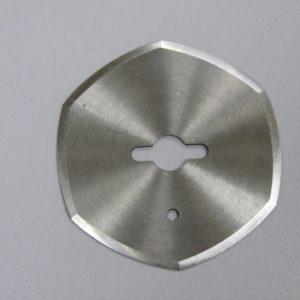 Лезвие дискового ножа JZ RS-65
