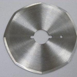 Лезвие дискового ножа JZ RS-90