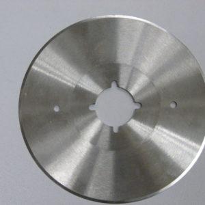 Лезвие дискового ножа JZ RS-100 (0)