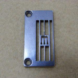 Пластина игольная JZ Maxdo 500-01 257018 B56 5,6мм