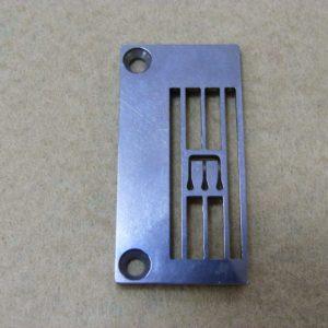 Пластина игольная JZ Maxdo 500-01 257018 B64 6,4мм