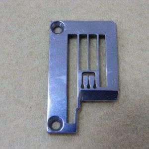 Пластина игольная JZ Maxdo 500-02 257033 B56 5,6мм