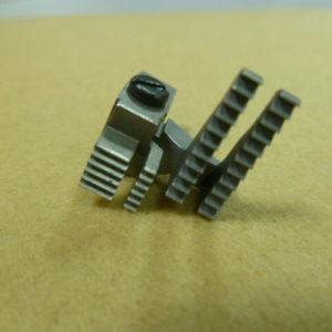 Двигатель ткани задний JZ Juki MO-6714 119-49807