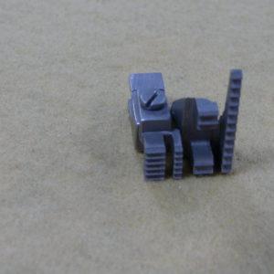 Двигатель ткани задний JZ Juki MO-6716-FF6 118-84004