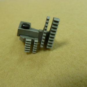 Двигатель ткани задний JZ Juki MO-6716-DE6 118-87106 дополнительный