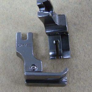 Лапка для отстрочек JZ CR 1/8 3,2мм