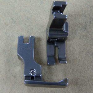Лапка для отстрочек JZ CL 1/32 0,8мм