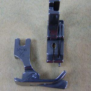Лапка для отстрочек JZ SP-18 1/8 3,2мм