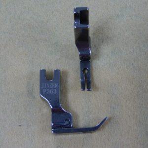 Лапка для молнии JZ P363