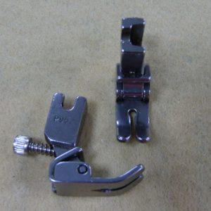 Лапка для сбаривания JZ P952 (с винтом)
