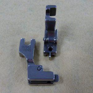 Лапка для потайной молнии JZ S518NS (узкая)
