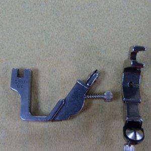 Лапка JZ A227 (S537) 1/4″ для натяжения резины