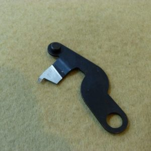 Нож обрезки подвижный JZ Juki 761 B2406-771-0A0