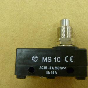 Rotondi Микропереключатель MS 10 на педаль 3014011
