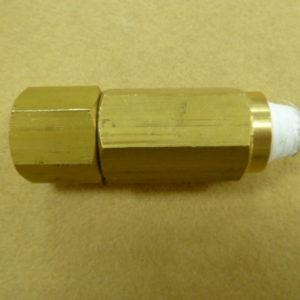 Rotondi Обратный клапан 1/4 3020008