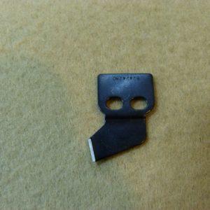 Нож обрезки неподвижный JZ Juki 1850 B2424-280-000