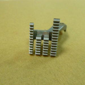 Двигатель ткани задний JZ Maxdo 500-02 257216-16F