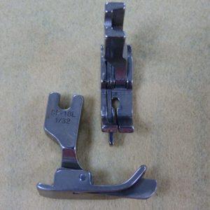 Лапка для отстрочек JZ SP-18L 1/32 0,8мм