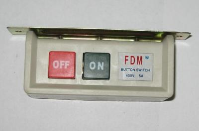 Выключатель JZ 380V FDM