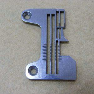 Пластина игольная  JZ Jack 798-4 (277505 R 30)