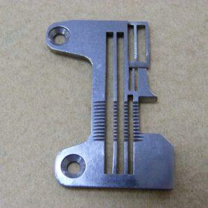 Пластина игольная  JZ Jack 798-4 (277505 R 40)