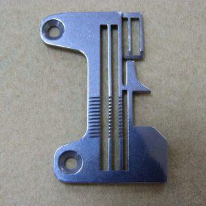 Пластина игольная  JZ Jack 798-3 (277504 R 40)