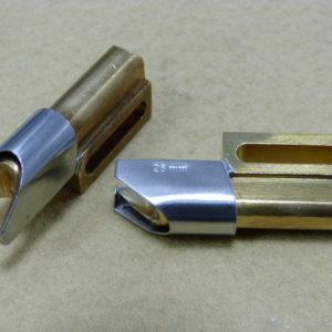 Приспособление JZ AT18C 26мм оконтователь в два сложения для толстых материалов