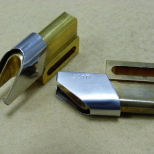Приспособление JZ AT18C 36мм оконтователь в два сложения для толстых материалов