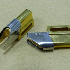 Приспособление JZ AT18C 38мм оконтователь в два сложения для толстых материалов