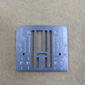 Пластина игольная Janome MS-100, TC2212 (металл)