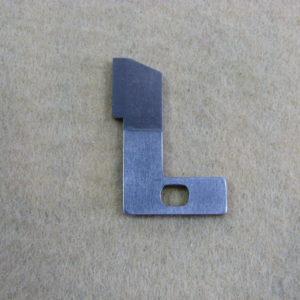 Нож нижний Janome 1200, Pfaff 4852, Elna 845