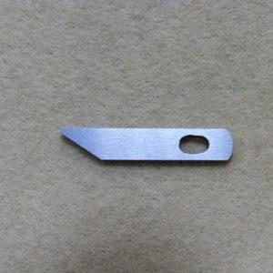Нож нижний Brother 925D, 929D, 1034D