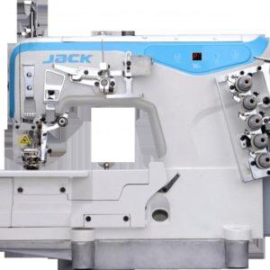 Трикотажная машина Jack W4-UT-01GB (6,4мм)(Голова)