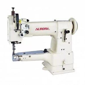 Рукавная швейная машина AURORA A-335B(Голова)