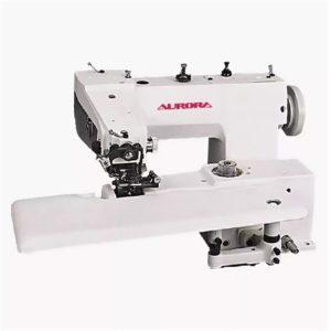 Промышленная подшивочная машина Aurora A-600